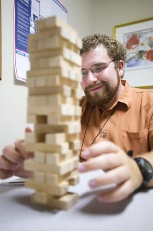 Students with autism learn life skills in Lodi