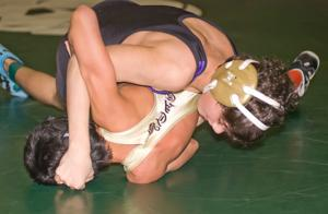 Tri-City Athletic League wrestling tournament
