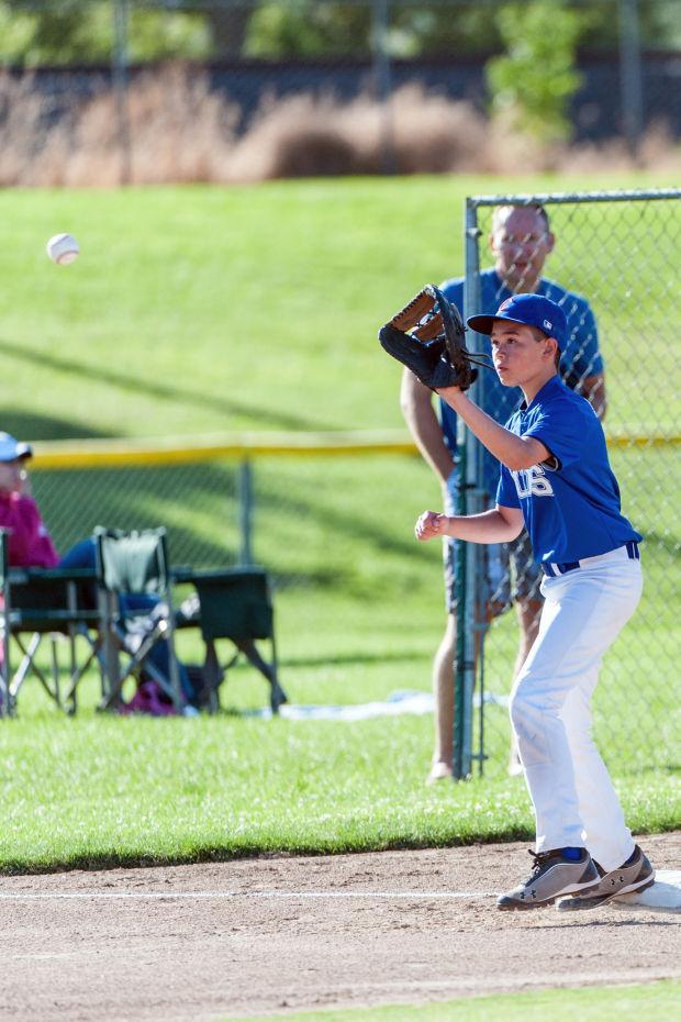 Baseball: Cubs rally to win Cal Ripken Majors 11-12 championship