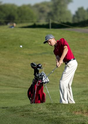 Boys golf: Flames best score of the season not enough at Sac-Joaquin Section Masters Championships