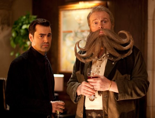 Missed opportunities abound in 'Dinner for Schmucks'