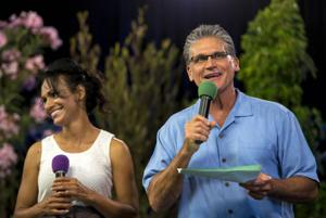 Modern Manna Health and Healing Crusade kicks off with cancer talk