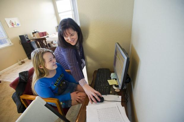 Lodi students are getting home-schooled through online virtual learning academy