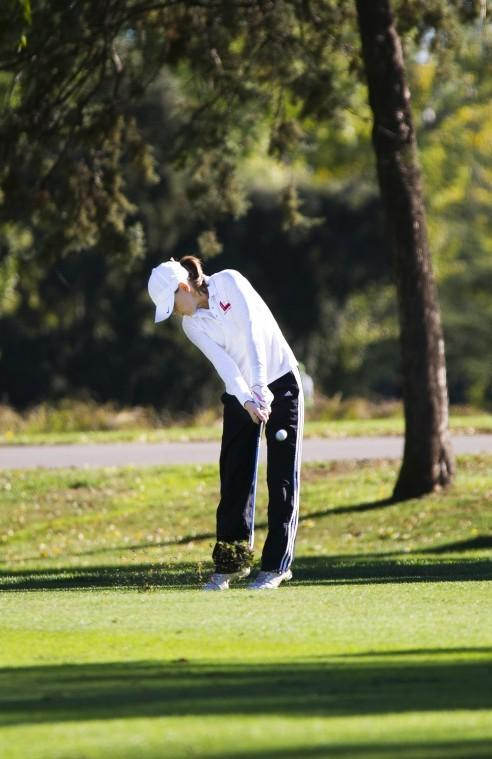 Fantastic finish for Lodi Flames at Northern California Girls Golf Championships