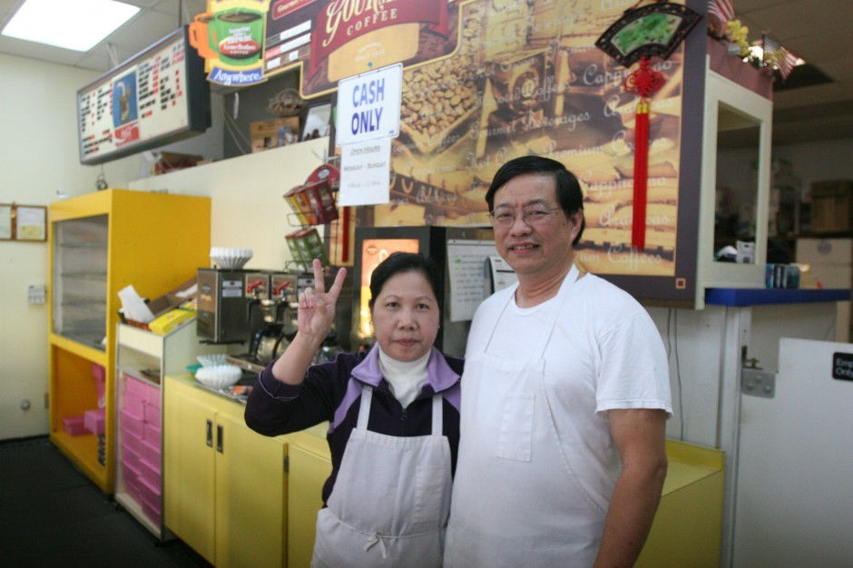 21 years of donut-making at Lodis Village Donut