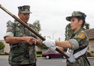 Galt Young Marines gung ho for new training program