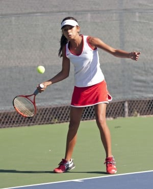 Pair of Lodi Flames make run to tennis semifinals