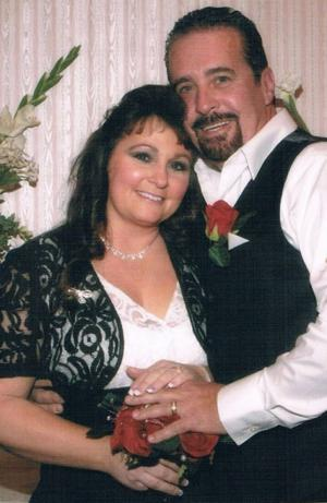 Craig Williamson, Kimberly Miler married in March in Reno