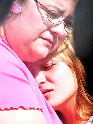 Mother, daughter killed in Galt fire