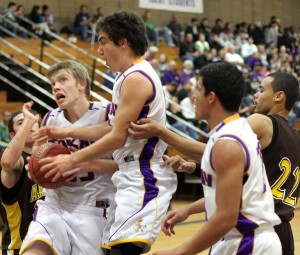 Tokay Tigers roll to big win over Stagg Delta Kings