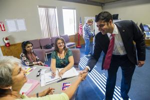 Jerry McNerney defeats Lodi's Ricky Gill in 9th Congressional District