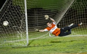 Lodi Flames stung in San Joaquin Athletic Association soccer title pursuit
