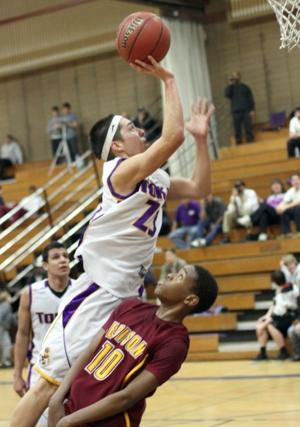 Tokay Tigers: 'This one's for coach'