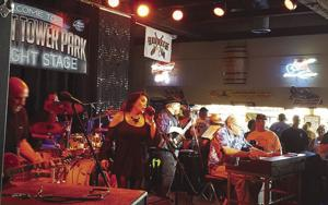 Rosa's at Tower Park will raise funds for veterans at Rockin' on the River