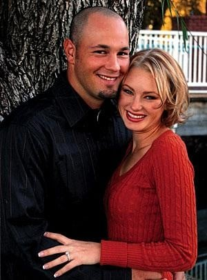 Nasello, Randall to wed in August 2007