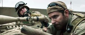 Clint Eastwood's 'American Sniper' is a crowd-pleasing character study