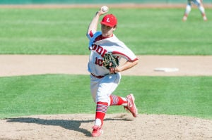 Baseball: Flames catch break, keep title hopes alive
