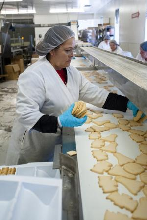Spaans Cookie Company continues its baking tradition in Galt