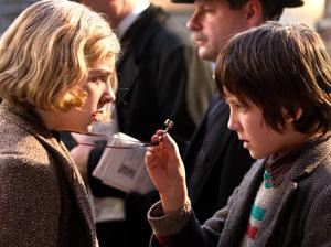 'Hugo' shows us the softer side of Scorsese