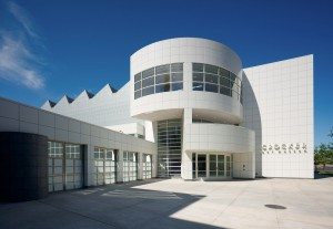 This spring, take a short drive to Sacramento to explore the Crocker Art Museum