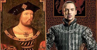 Henry VIII vs. Henry VIII