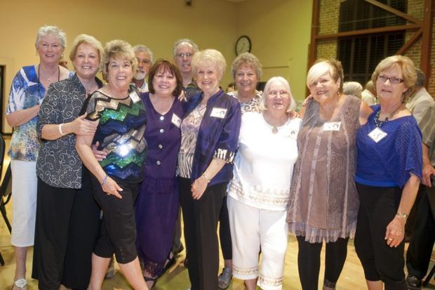 Lodi High School Class of 1962 50th reunion