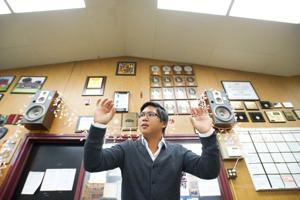 New band director Glen Guevara revitalizes Lodi High School's field show