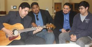 Changing hearts and minds with music on Lodi's Eastside