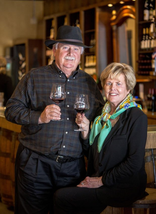 Weibel Family Vineyards opens Downtown Lodi tasting room