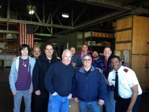 Lodi Sunrise Rotary distributes 148 Thanksgiving Turkeys for needy families in Lodi