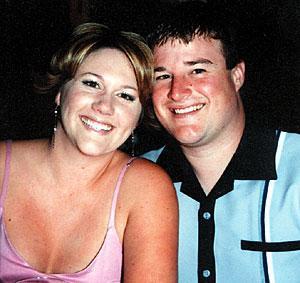 Ledbetter, Lambert to wed in 2006