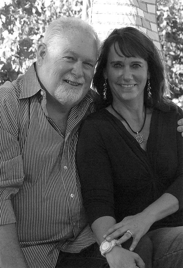 Jeff Wallior, Patty Grauman engaged in March in Downtown Lodi