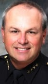 Five questions with Lodi Police Chief Mark Helms