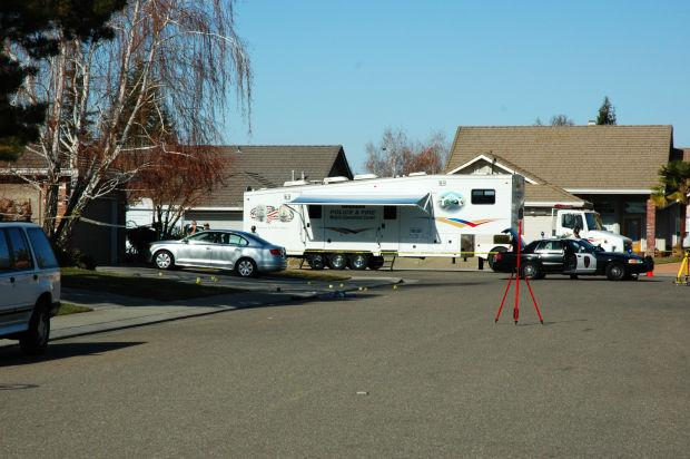 Police identify Lodi man shot by officers