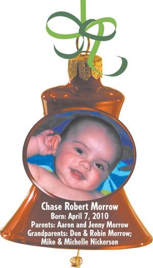 Chase Robert Morrow
