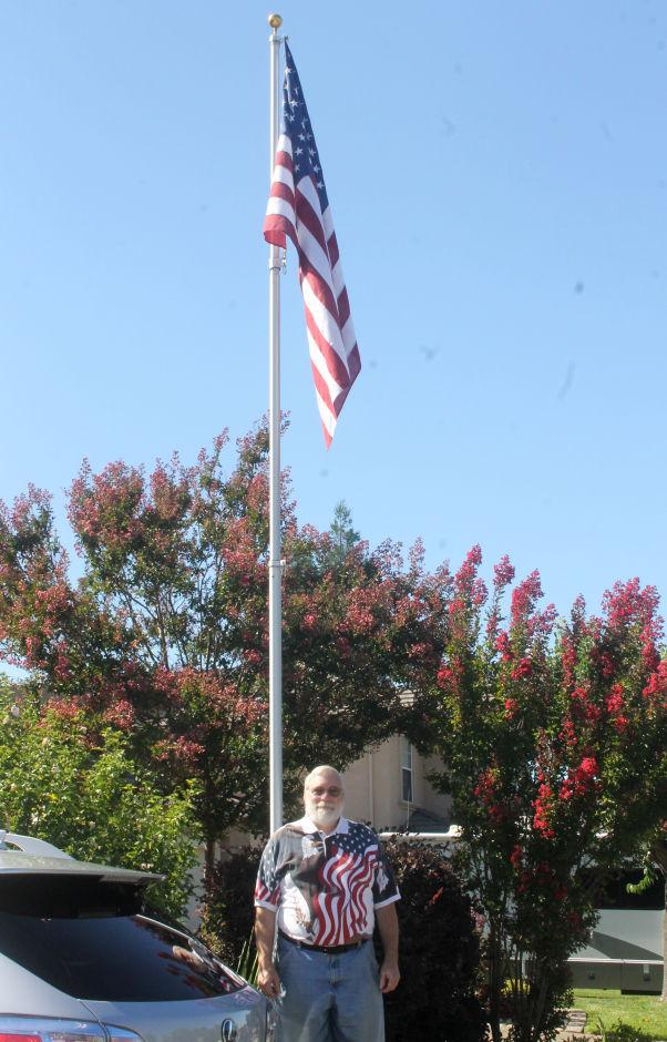 Lodi residents are ready to celebrate Flag Day