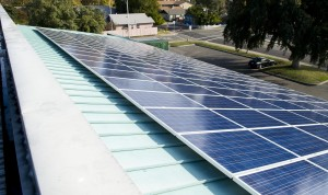 The Lodi Boys and Girls Club goes green with solar panels