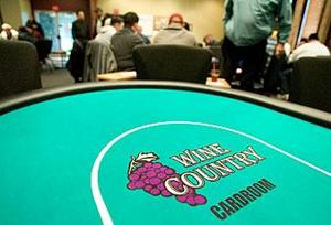 Wine Country Cardroom in Lodi wants to increase games, hours, tables