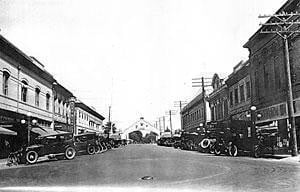 News from life in Lodi, 85 years ago in May 1920