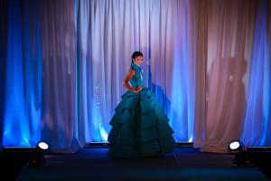 Delta College students tell 'story of fashion' with runway extravaganza