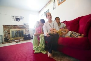 Lodi's Patricia Bou plans move to Cambodia with kids to rejoin deported husband