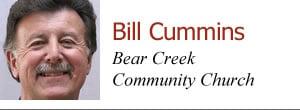 Bill Cummins