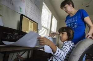 Lodi, Galt students find a flexible alternative to traditional education