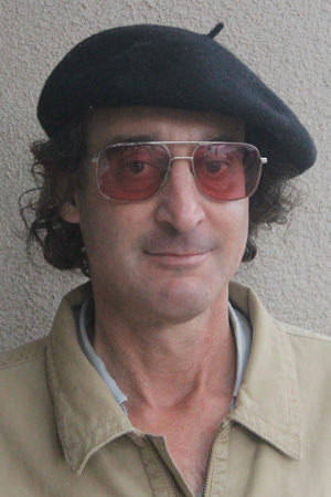 Ricardo Kanakari