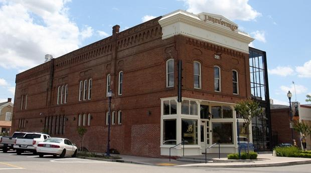 Four Galt buildings to be declared landmarks