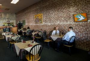 Downtown Lodi's Topwater Cafe brings new twist to old favorites