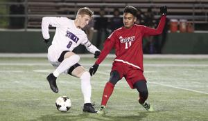 Boys soccer: Early goals doom Tigers in opener