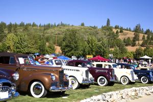 Lodi's Gail Kautz will host Concours d'Elegance fundraiser for 4-H, FFA