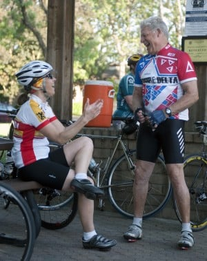 Ride of Silence raises awareness about cycling safety