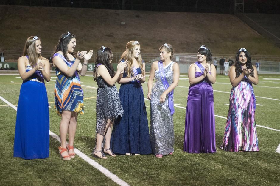 Tokay High School Homecoming